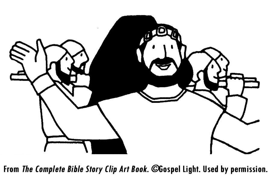 Free coloring pages of samuel anointing david for David becomes king coloring page