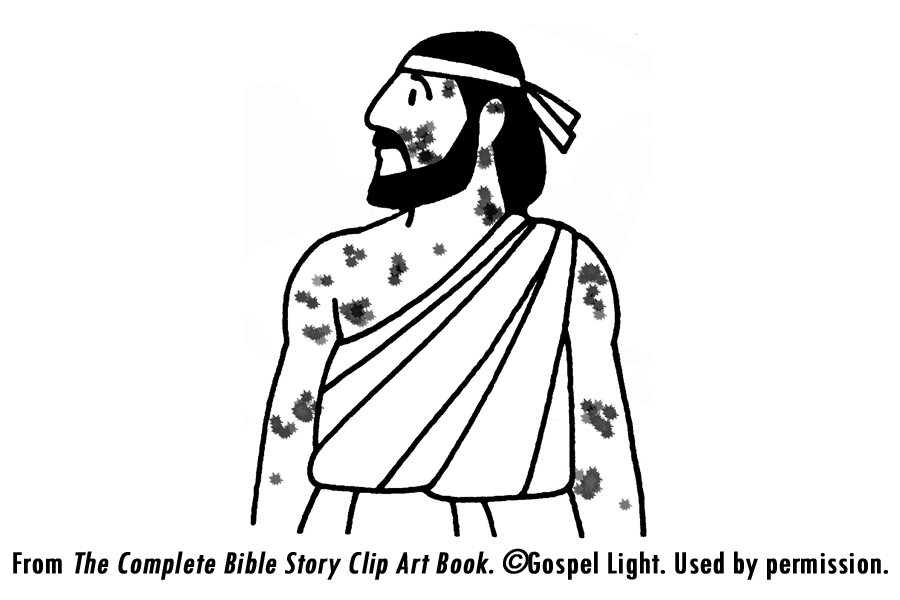 naaman bible coloring pages - photo #18