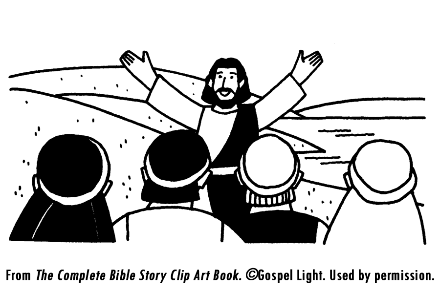 Luke 6 31 coloring pages