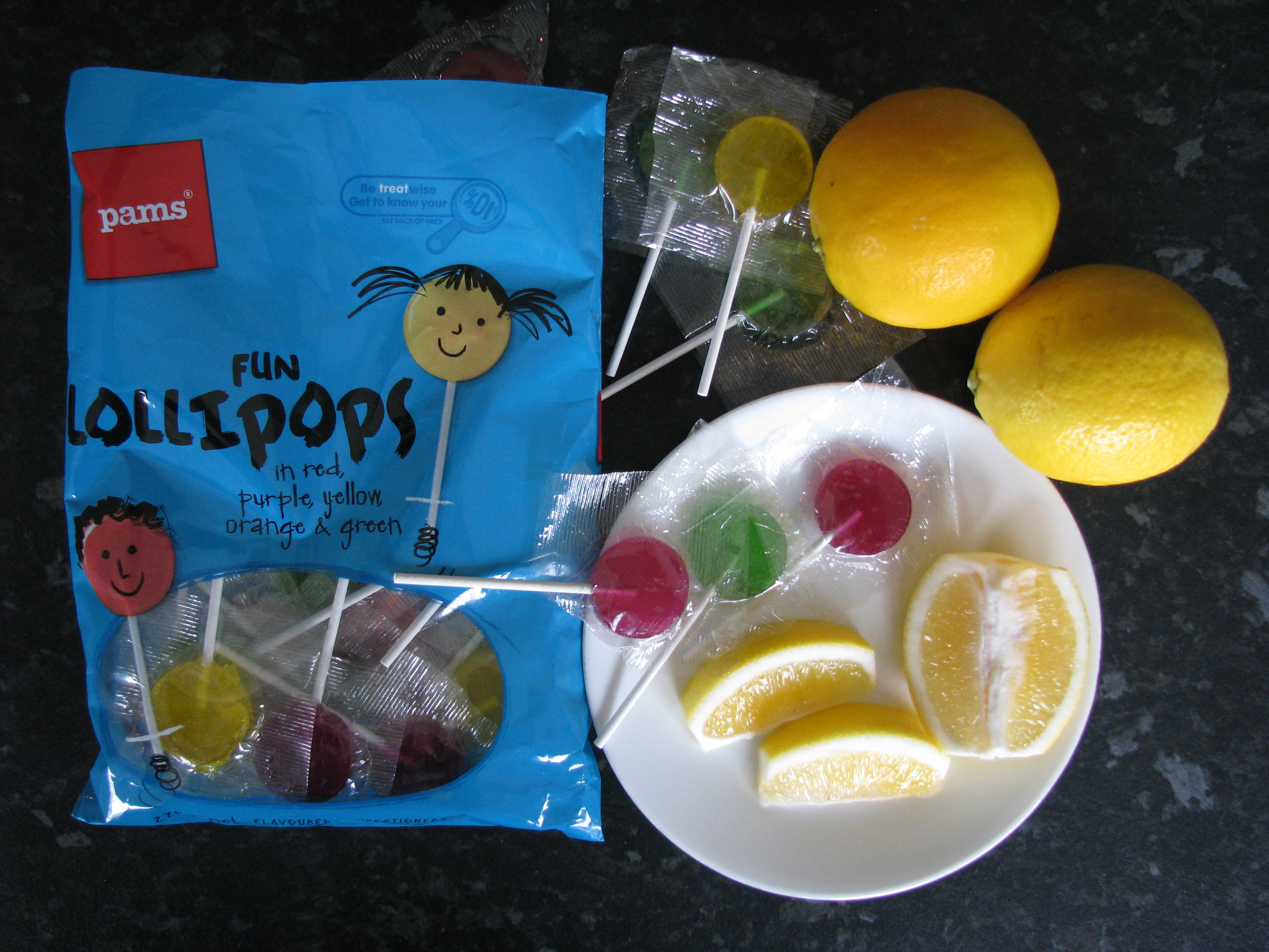 Cain and abel craft ideas - 1 Lemons And Lollies