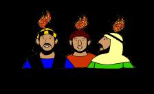 Acts_Church Beginnings