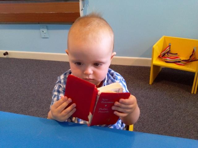 2013_Cradle Roll Bible Reader