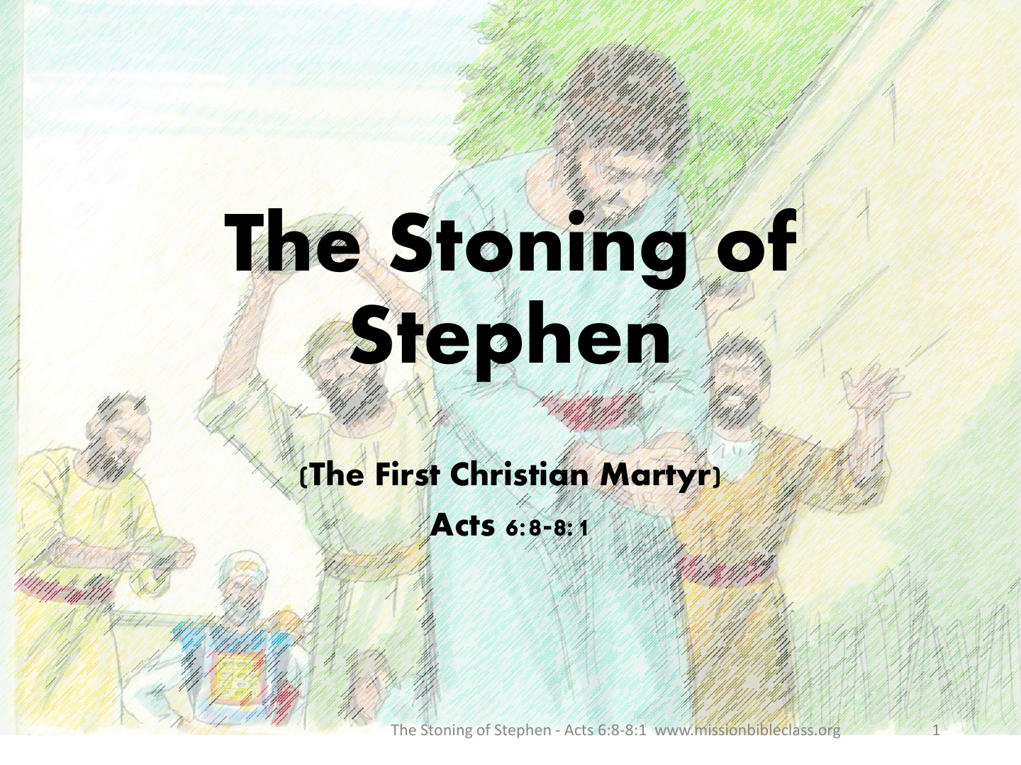 Holiday Coloring Pages 12 Spies Page The Stoning Of Stephen Mission Bible Class