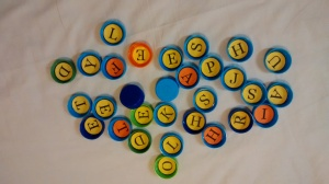 Bottle Caps1