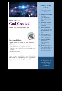 god-created