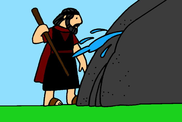 1 Moses Dishonours God Scripture Reference Numbers