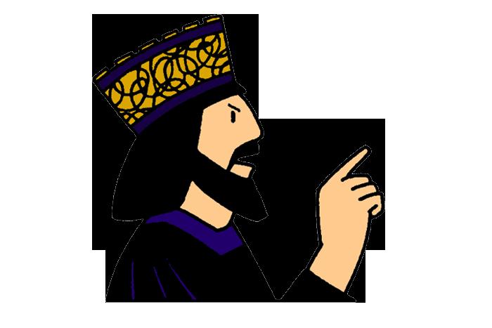 King Saul Disobeys God