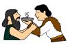 8_Jacob Esau Birthright