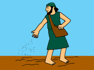 2_Parable of Sower and Seeds