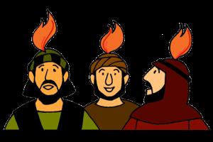 2_Sermon at Pentecost