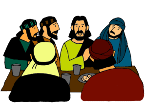 6_Last Supper