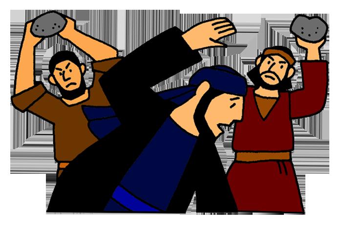 7_stoning of stephen