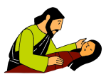 8_Jesus Raises Jairus Daughter